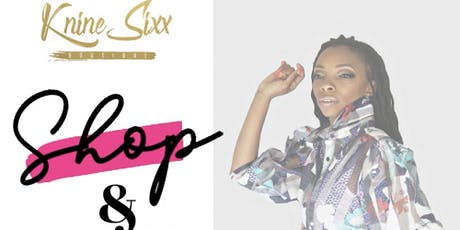 KnineSixx Boutique Shop and Sip Experience tickets