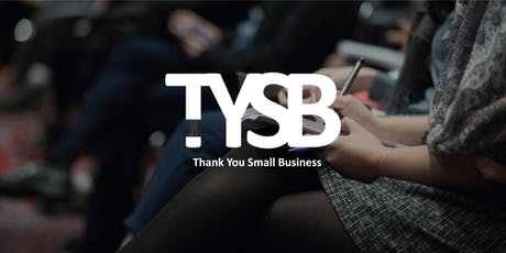 Thank You Small Business | US Event Tour | Milwaukee tickets