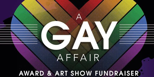 A Gay Affair Art Show Fundraiser