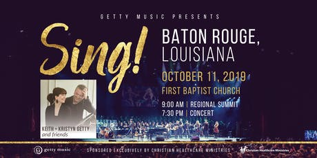 SING! Baton Rouge, LA tickets