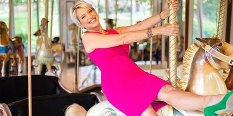 Saratoga Living's Best of Everything with Dorinda Medley tickets
