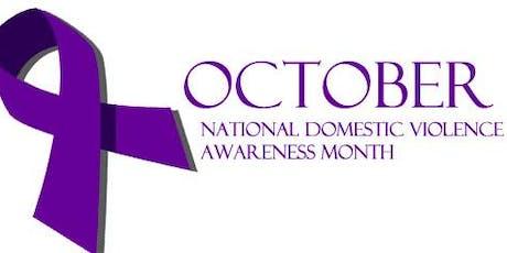 Domestic Violence Awareness Seminar tickets