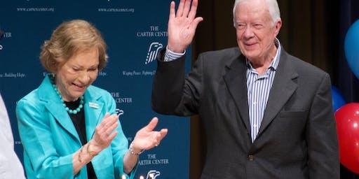 Pres. Carter's 95th Birthday