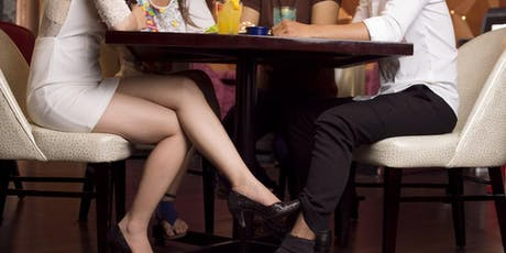 Boston Speed Dating | Saturday Singles Event (Ages 25-39) | As Seen on VH1 tickets
