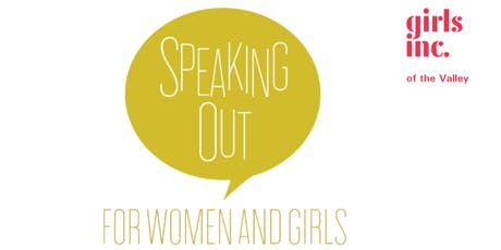 Speaking Out for Women and Girls tickets