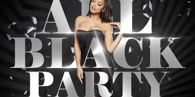 Encore All-Black Party  | 11.29