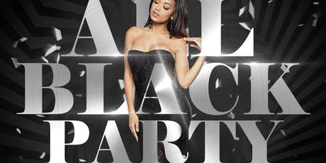 Encore All-Black Party  | 11.29 tickets