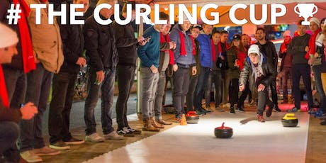 The Matamata Curling Cup 2019 presented by the Redoubt tickets