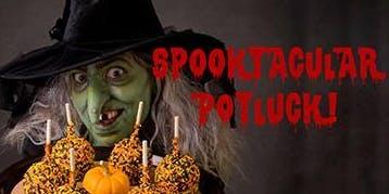 Serenbe Spooktacular Potluck