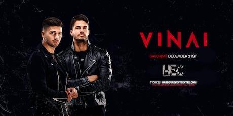 VINAI tickets