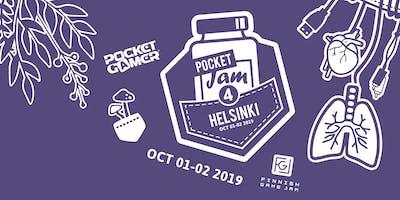 Pocket Jam #4
