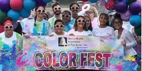 MHA COLOR FEST 2019 tickets