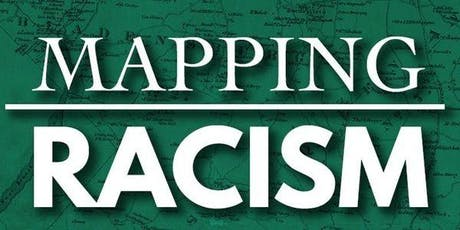 Greenbelt Museum Lecture Series: Mapping Racism tickets