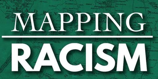 Greenbelt Museum Lecture Series: Mapping Racism