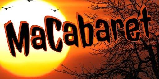 Plano HS Theatre - MaCabaret Night 10.25
