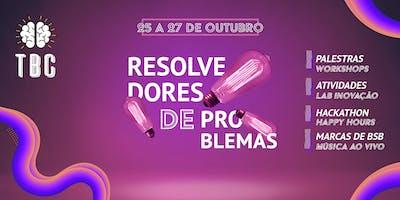 TBC // RESOLVEDORES DE PROBLEMAS