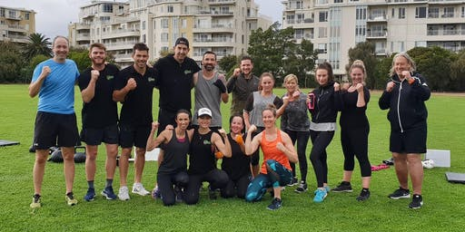 12RND Fitness Point Cook Bootcamp