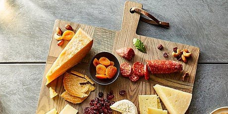 Charcuterie class with Beth & Jocie tickets