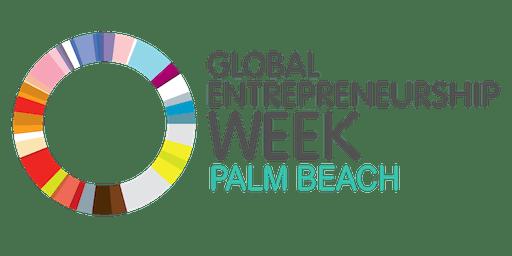 Global Entrepreneurship Week - November 21st