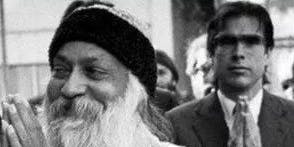 SWAMI NIREN AT ICODA:  My Close Relationship With Osho