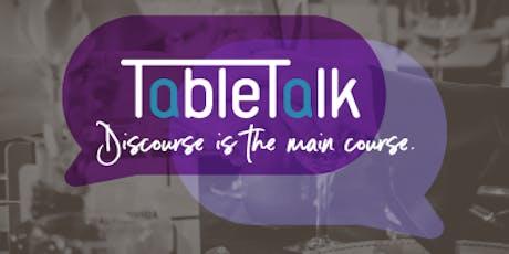 The Bros in Convo Initiative TableTalk and Potluck tickets
