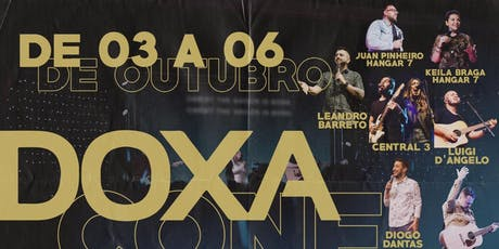 DOXA CONFERENCE 2019 ingressos