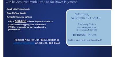 Homebuyers Seminar