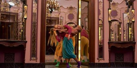 Agua Viva Heidi Duckler Dance Annual Gala Celebration  tickets