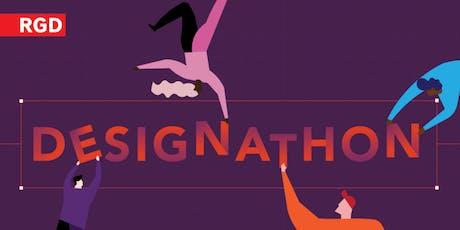 RGD Designathon - Vancouver tickets
