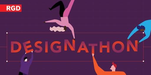 RGD Designathon - Vancouver