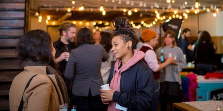 Networking Social | Light-hearted Networking Event (DC) tickets