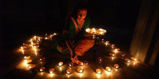Candle Lit Kirtan, Mantra Meditation