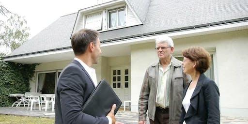 How To Buy A House With Bad Credit In San Bernardino, CA | Live Webinar