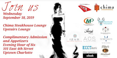 Charlotte Fashion Week Appreciation Party - Complimentary Admission tickets