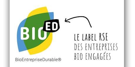 Un label RSE pour les PME bio ?  billets