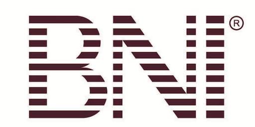 Wednesday Morning Meeting with BNI Foundation (Croydon)