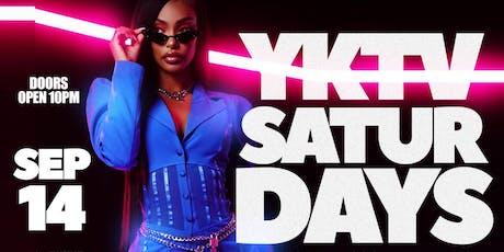 YKTV REGGAE VS SOCA ( LADIES FR33 ENTRY ) START 10PM tickets