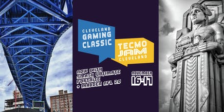 Cleveland Gaming Classic tickets