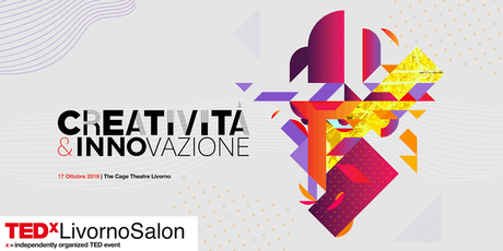 TEDxLivornoSalon Creatività & Innovazione biglietti