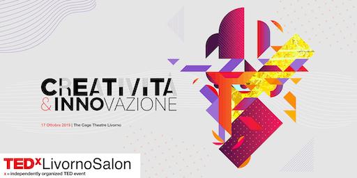 TEDxLivornoSalon Creatività & Innovazione