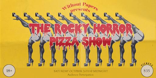 Rocky Horror Pizza Show