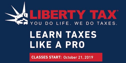 2019 Basic Income Tax Course - Douglasville