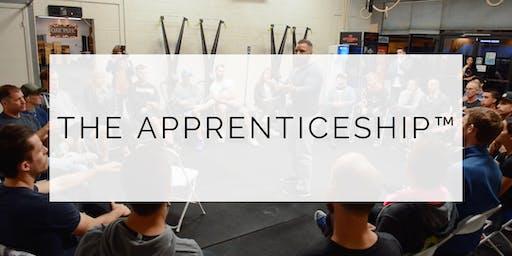 The Art of Coaching Apprenticeship™ With Brett Bartholomew - Atlanta, GA