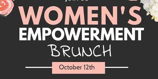 RCI Women's Empowerment Brunch