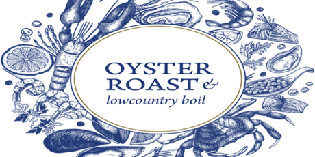 Oyster Roast & Low Country Boil tickets