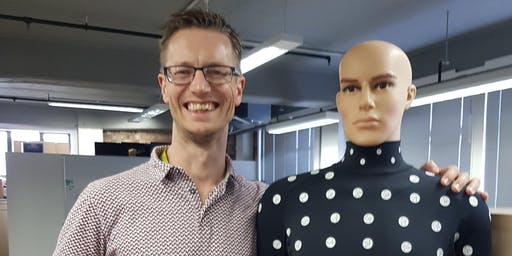 A career in  algorithm development