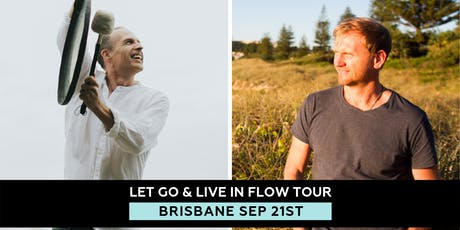 Let Go & Live in Flow Fundamentals (Brisbane) tickets