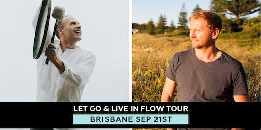 Let Go & Live in Flow Fundamentals (Brisbane)