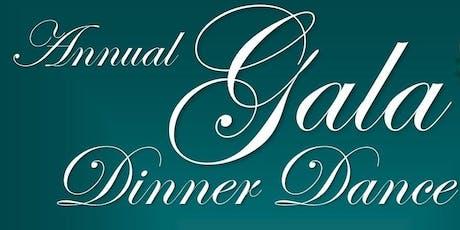 CAU Annual Gala Dinner Dance tickets