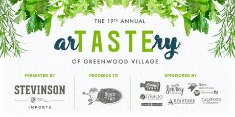 The Taste of Greenwood Village tickets